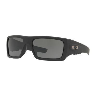 Oakley SI Ballistic Det Cord Cerakote Black w/ Grey