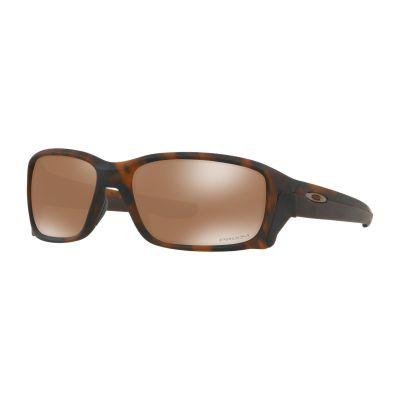 Oakley SI Straightlink Matte Tortoise w/ Prizm Tungsten