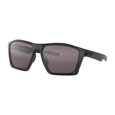 Oakley Targetline Polished Black w/ Prizm Grey