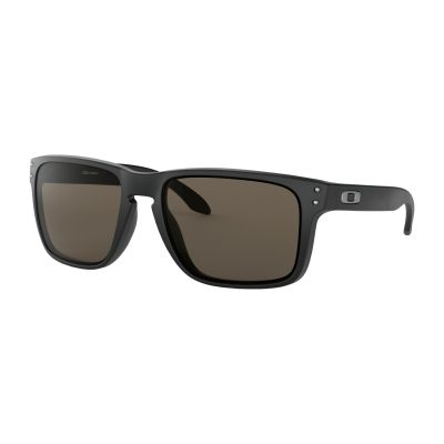 Oakley Holbrook XL Matte Black w/ Warm Grey
