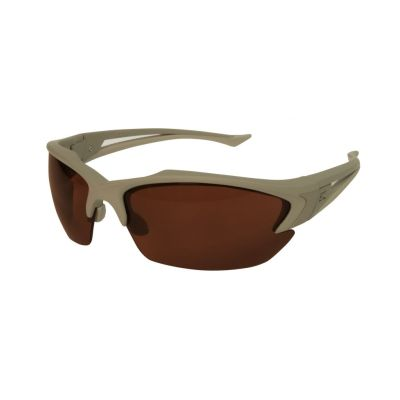 Edge Acid Gambit Desert Sand Polarized Copper Lens