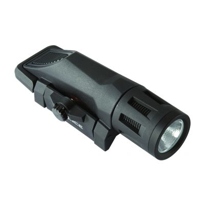InForce Multi-Function WML 400 Lumens, Gen 2, IR LED, Blk