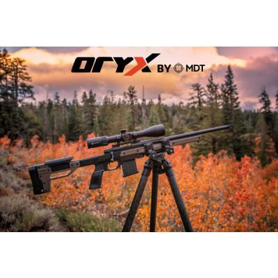 Oryx Bolt Action Rifle Chassis