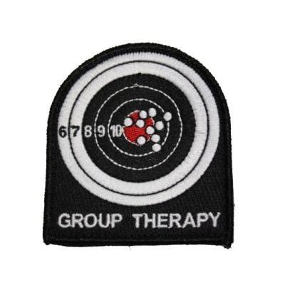 Group Therapy  Patch