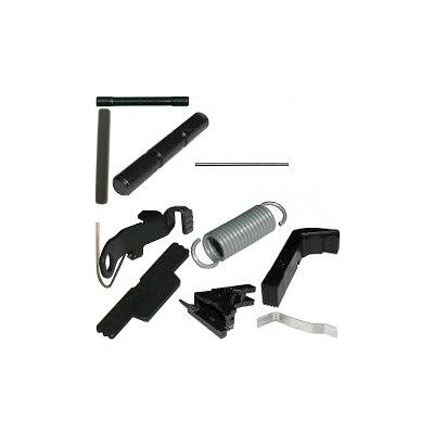Lower Receiver Parts Kit For Polymer80 Frame