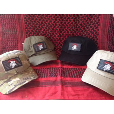 Tactical Patch Cap