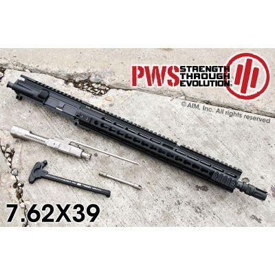 "PWS 7.62 16"" Upper ""MK116"""