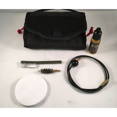 Pull Thru Field Kit for .38/.357/9mm pistol