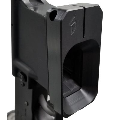 Mag AD Flared Magwell by STERN DEFENSE