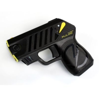 Taser Pulse w/2 Cartridges