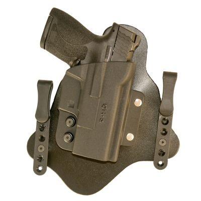 CompTac L-Line L1 RH Kydex Holster Guns with Lights Lasers
