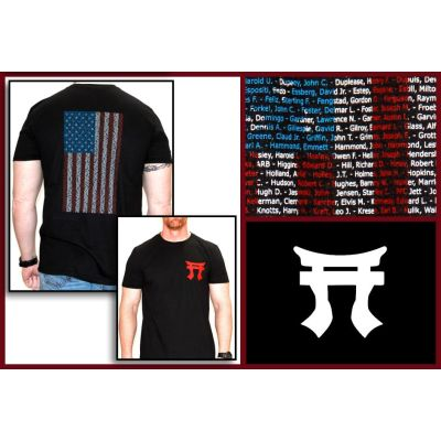 Rakkasan Tribute T-Shirt