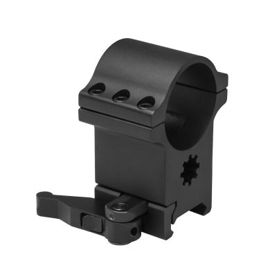 "30mm Scope Ring/ 1.5"" Scope Height/Quick Release Mount"