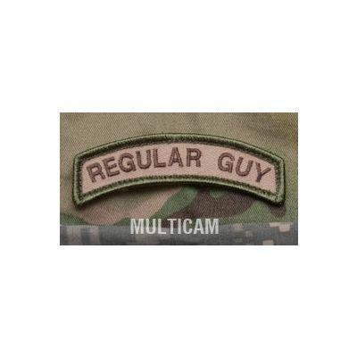 Regular Guy Patch