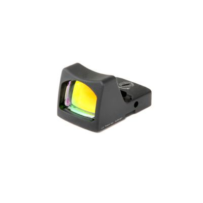Trijicon RM01: RMR Sight (LED) Type 2– 3.25 MOA Red Dot