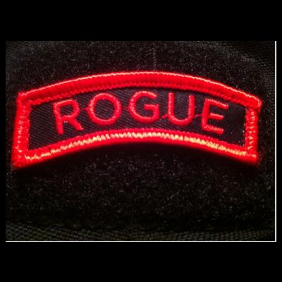 Rogue Tab