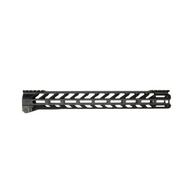 "SWITCH AR15 MOD 2 Rail System - 15.3"" MLOK"