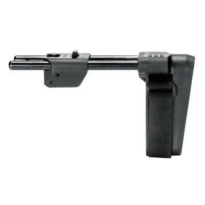 MPX Pistol Brace by SB Tactical