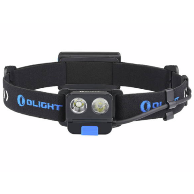 Olight H16 Wave Rechargeable Headlamp Flashlight