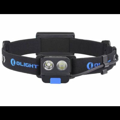 Olight H16 Wave Rechargeable Headlamp Flashlight