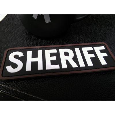 SHERIFF 6X2 PVC SWAT