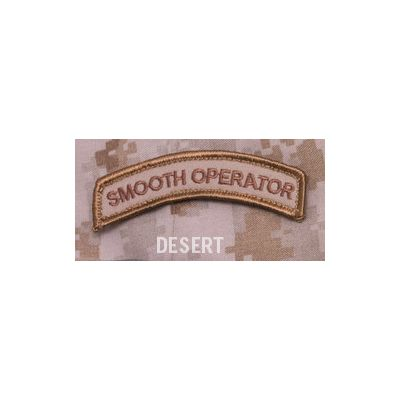 Smooth Operator Patch