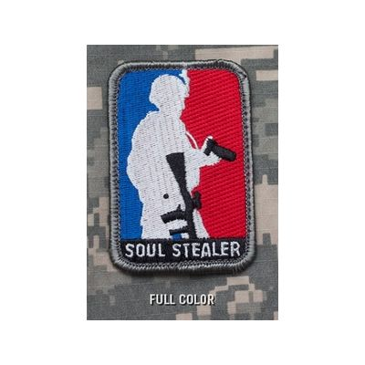 Soul Stealer Patch