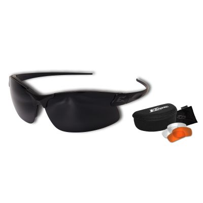 Sharp Edge Thin Temple 3 lens kit