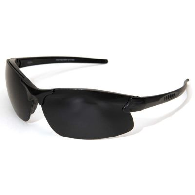 Edge Eyewear Sharp Edge Black Lens