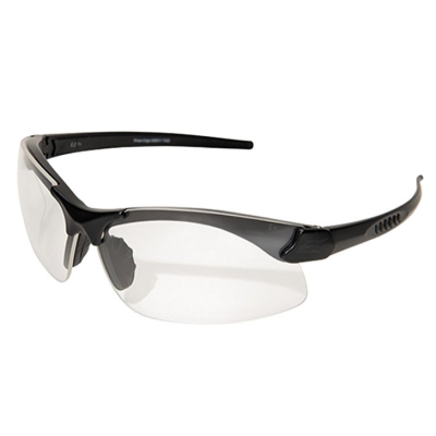Edge Eyewear Sharp Edge Clear Lens