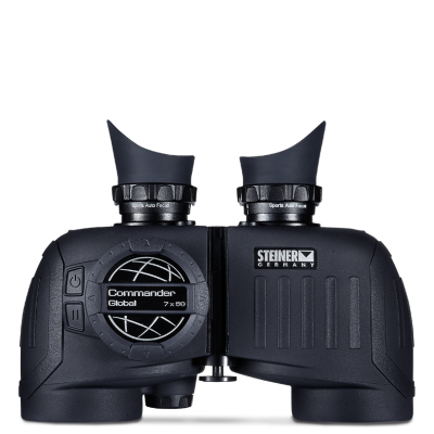 Commander Global 7x50 Binocular