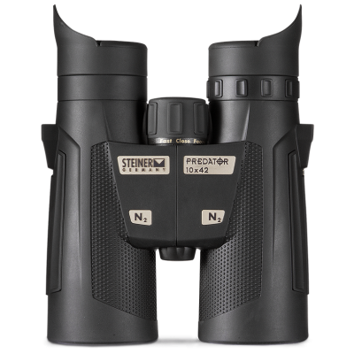 Predator 10x42 Binocular