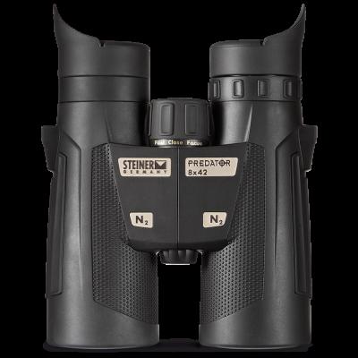 Predator 8x42 Binocular