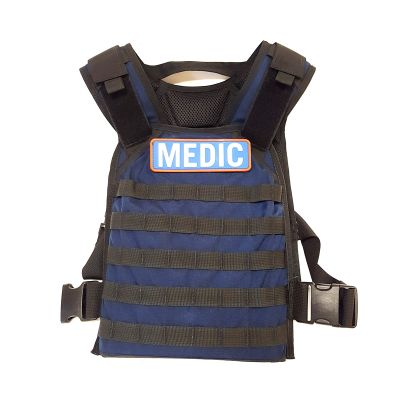 Tactical EMS Plate Carrier