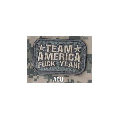 Team America Patch