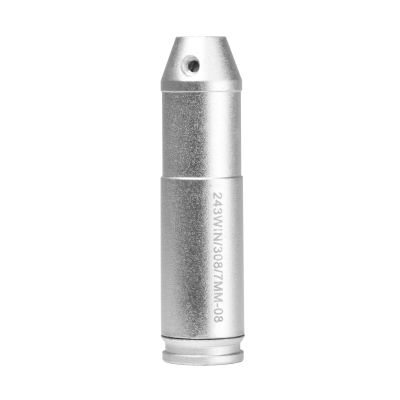 .308 Cartridge Red Laser Bore Sighter