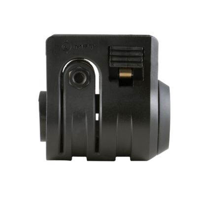 "Torch Standard  Mount for 1""or .825""or .75""  (Quick Detach)"