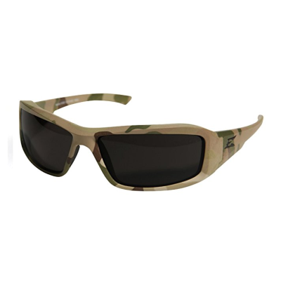 Edge Eyewear Hamel Multicam with Polarized Lens