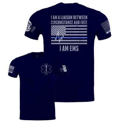 I am EMS