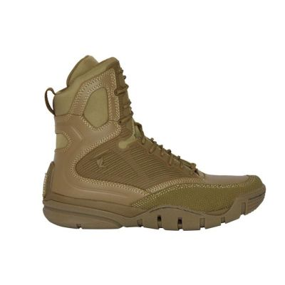 "Shadow Amphibian Tactical Boot 8"" by Lalo"