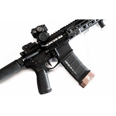 Taran Tactical PMAG Extension AR15