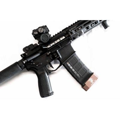 Taran Tactical PMAG Extension AR15