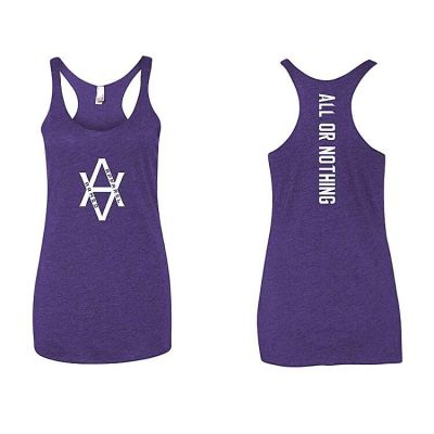 Women's Armed Apparel Racerback