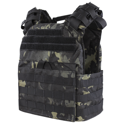 Cyclone Lightweight Plate Carrier