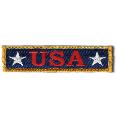 USA Morale Patch