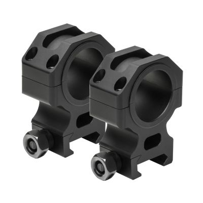 "Tactical Series 30mm Rings - 1.3""H"