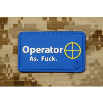 Operator As Fuck Patch - Wally World Version