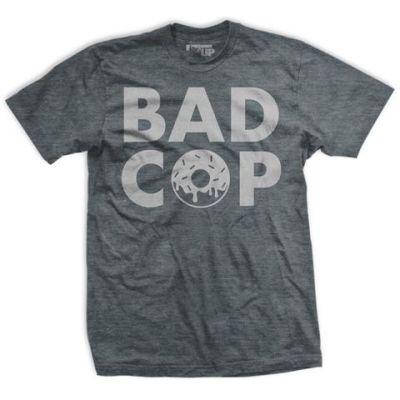 RANGER UP BAD COP VINTAGE T-SHIRT