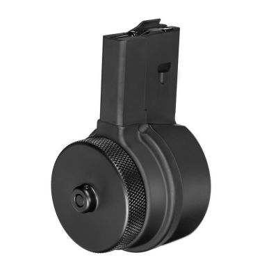 X-15 50 Round Drum Magazine for AR-15 & M16