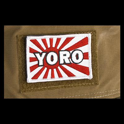 YORO Patch